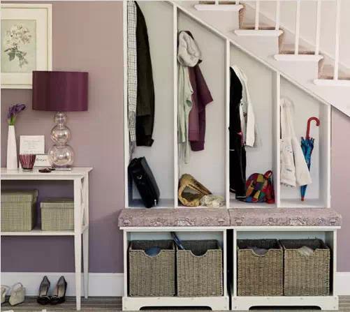 楼梯间超强改造方案,干的漂亮!
