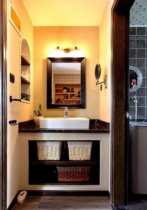 干货丨你一定需要的卫生间干湿分区教程!