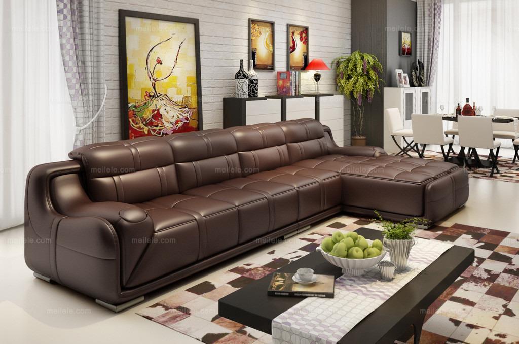 2015中国沙发品牌十大排名榜