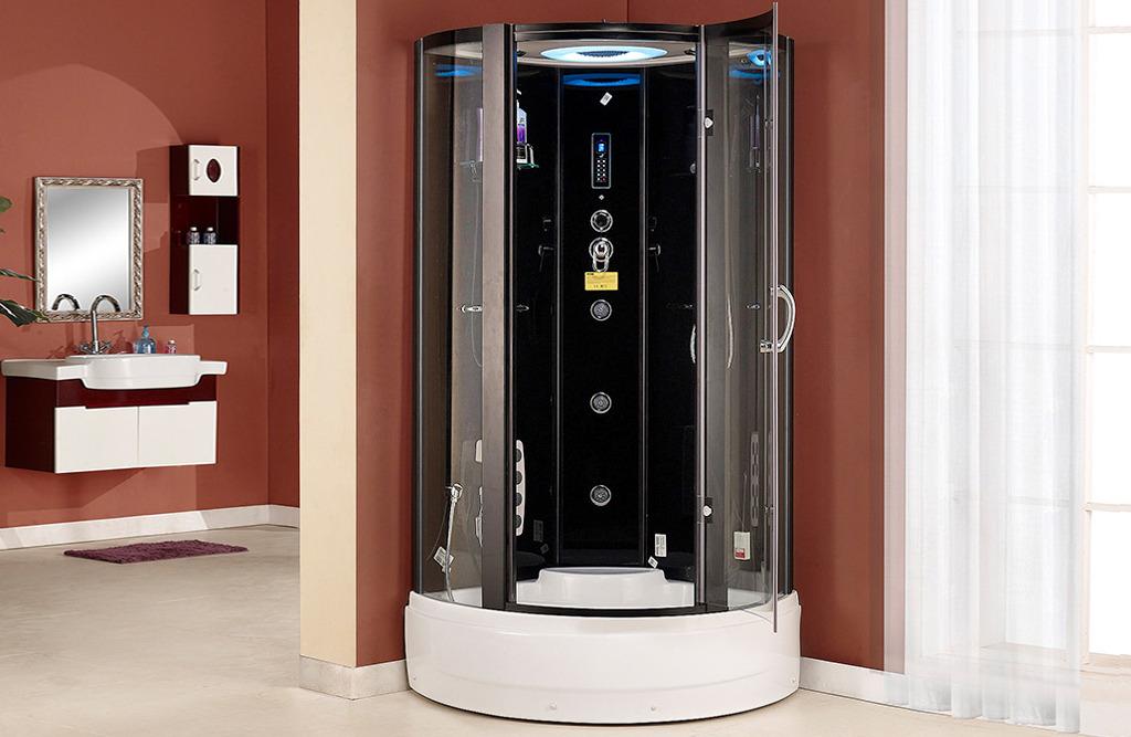 中国淋浴房十大品牌 2015年淋浴房品牌最新排名