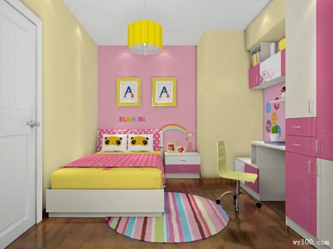 儿童家具图片 2015最新儿童家具图片欣赏