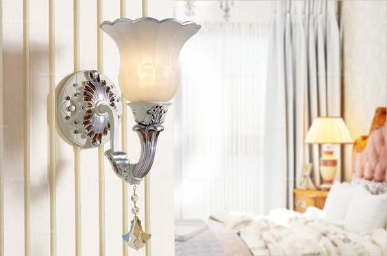 家居壁灯 壁灯安装高度及尺寸