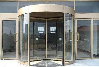 门面玻璃门效果图,门面玻璃门价格