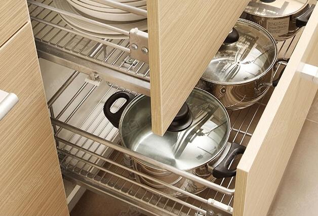 厨房装修误区有8大错!1条就足以让你崩溃