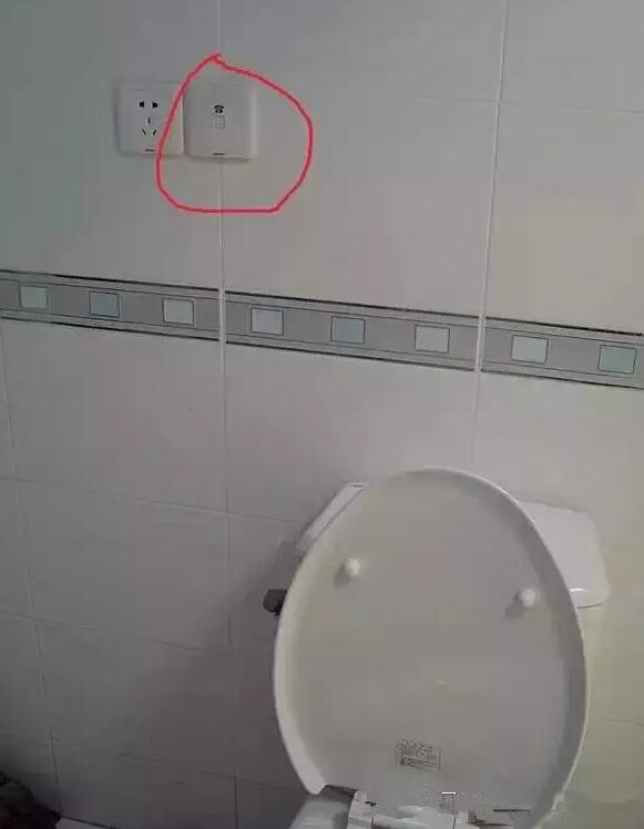 最全卫生间装修失误大全 都是教训