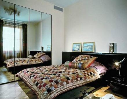 小户型卧室设计推荐,80后最爱,有你喜欢的吗?