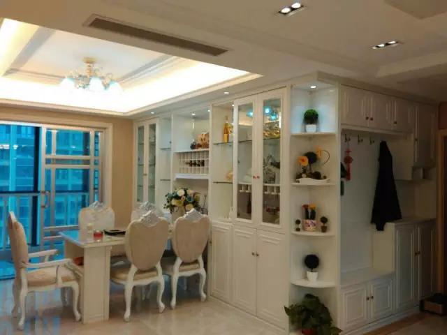 1+1>2的组合家具,节省空间的好帮手!