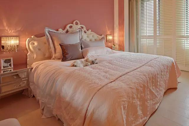 你说!你究竟想要什么样的卧室?