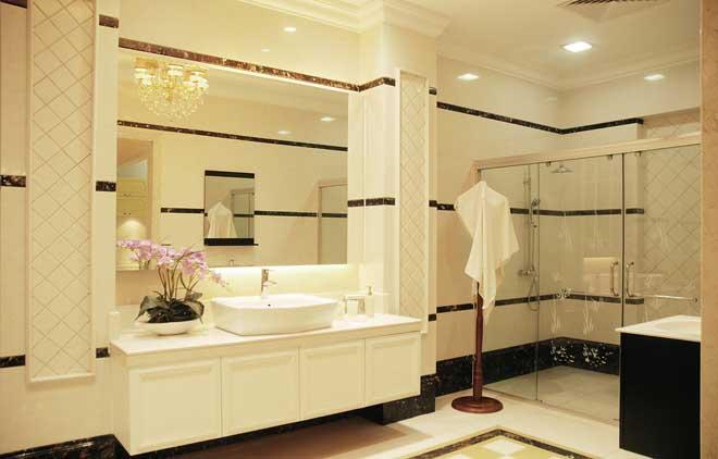卫浴装修小知识 打造完美卫浴间