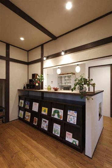 榻榻米带你领略经典日式复古风格美家