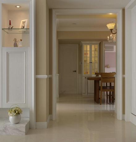 水瓶VS天秤之家 美式风格设计