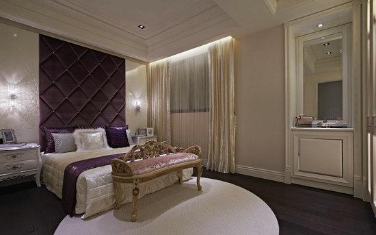 交换空间卧室设计 小户型小而精的卧室设计