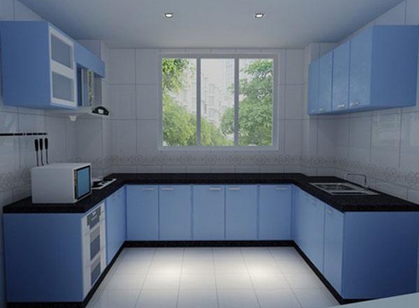20种厨房装修的风水布局 别只看装修效果图