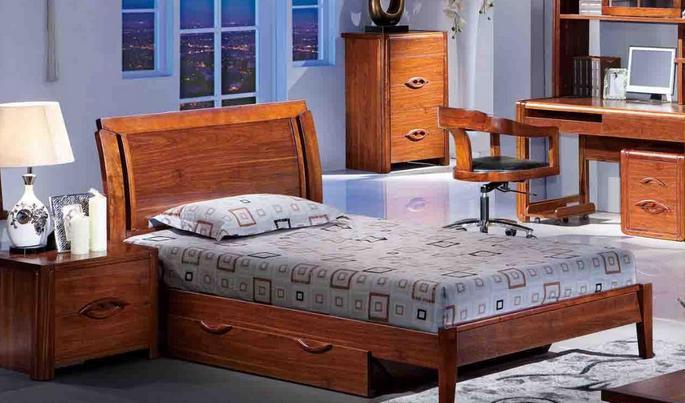 儿童实木家具十大品牌2015年最新排名