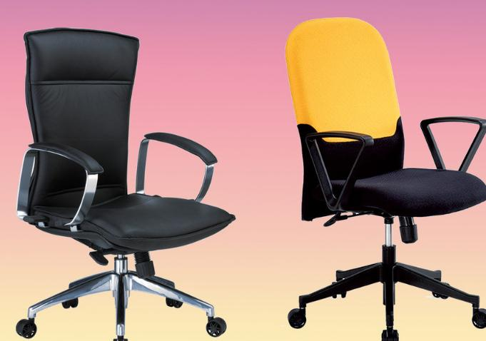 电脑椅选购时该怎么去选 如何选购电脑椅