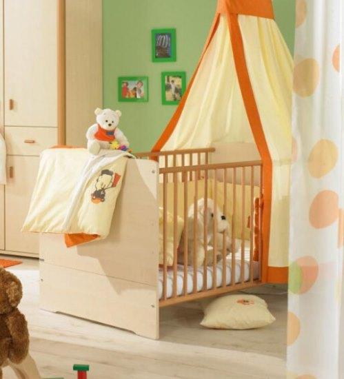 儿童房设计 打造属于孩子的游乐园