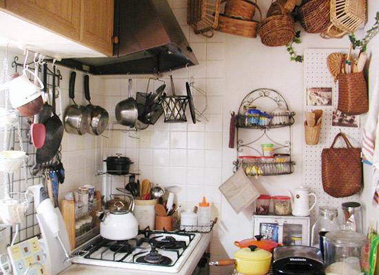 如何解决开放式厨房油烟问题