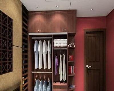 交换空间设计 教你如何巧妙设计衣柜