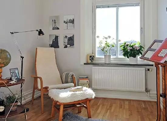 压力大了?这样的家私家具装饰保证让你放松!