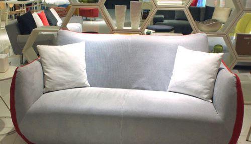 小户型布艺沙发如何用于家装布置