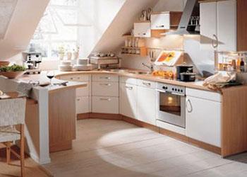 装修风水学问 厨房装修风水的注意事项