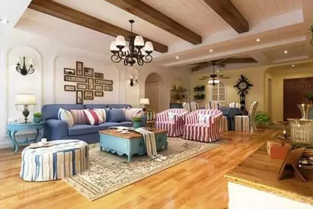 改造5个客厅卧室风水禁忌,不聚财都难!
