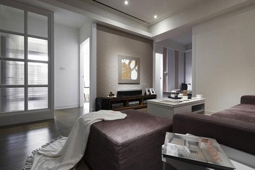 复式楼装修效果图 超赞人气设计案例