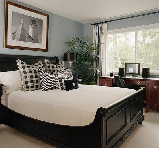 家居风水的一些注意事项 卧室家具摆放的影响