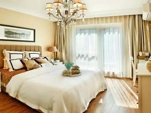 【大师支招】卧室风水设计布局如何稳固爱情!