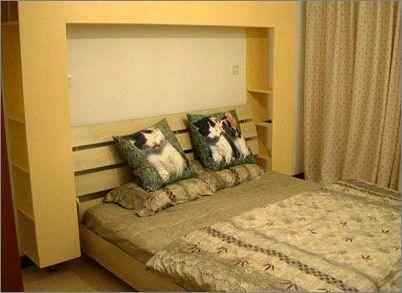 九大妙招设计出温馨卧室
