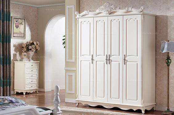 柜子设计图 各种风格柜子介绍!