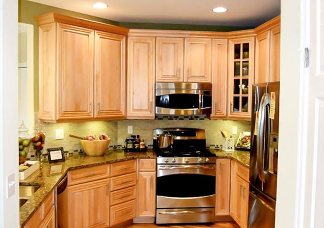 厨房装修最容易被忽略的安全问题该如何避免