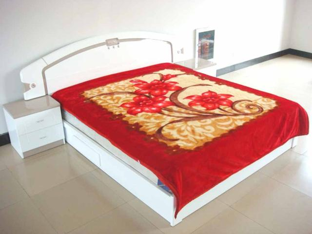 干货分享:家用毛毯怎么洗?