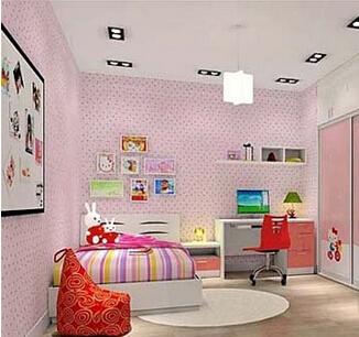 儿童房有什么收纳妙招和设计技巧?