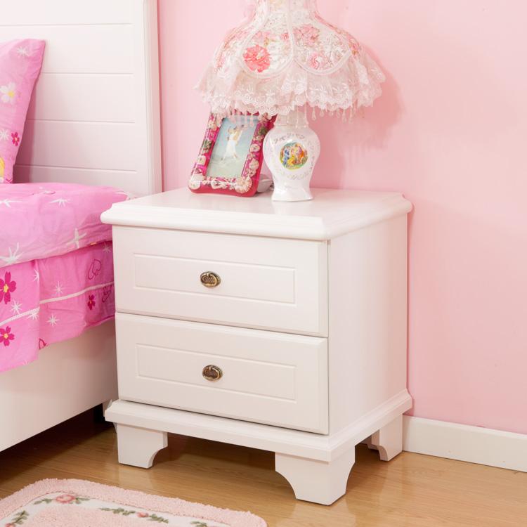 如何挑选适合自己的床头柜