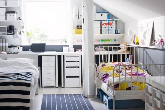 家具,床,儿童房,双层床,架子床