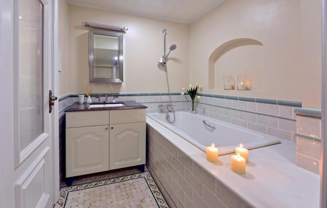 4�O的卫生间居然装浴缸?看看效果图