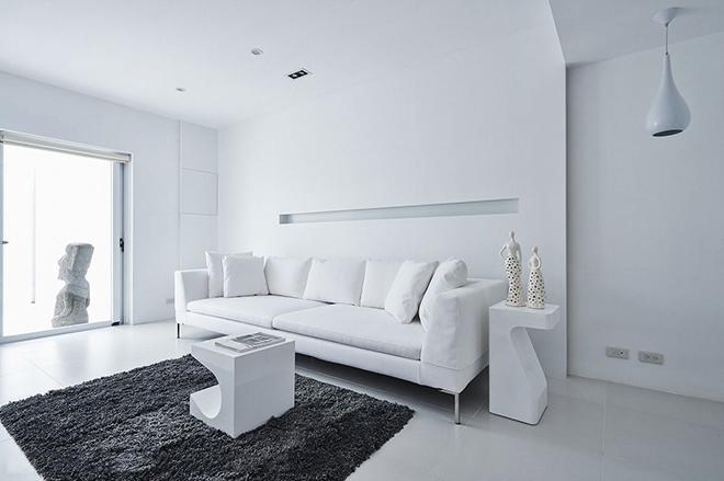 客厅隔断该如何设计 注意事项有哪些