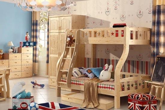 给宝贝选择什么样的儿童床?挑选儿童床有哪些注意事项?