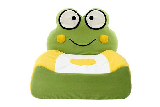 12款趣味十足可爱又实用的儿童凳