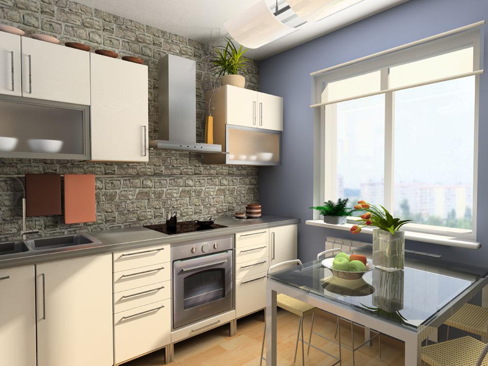 厨房装修的5大注意事项,该如何去避免