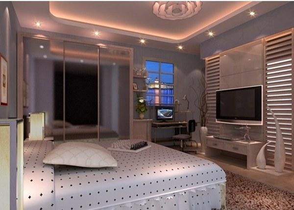 卧室装修技巧有哪些