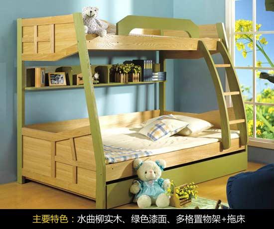巧妙利用空间打造一个快乐、健康的儿童小天地