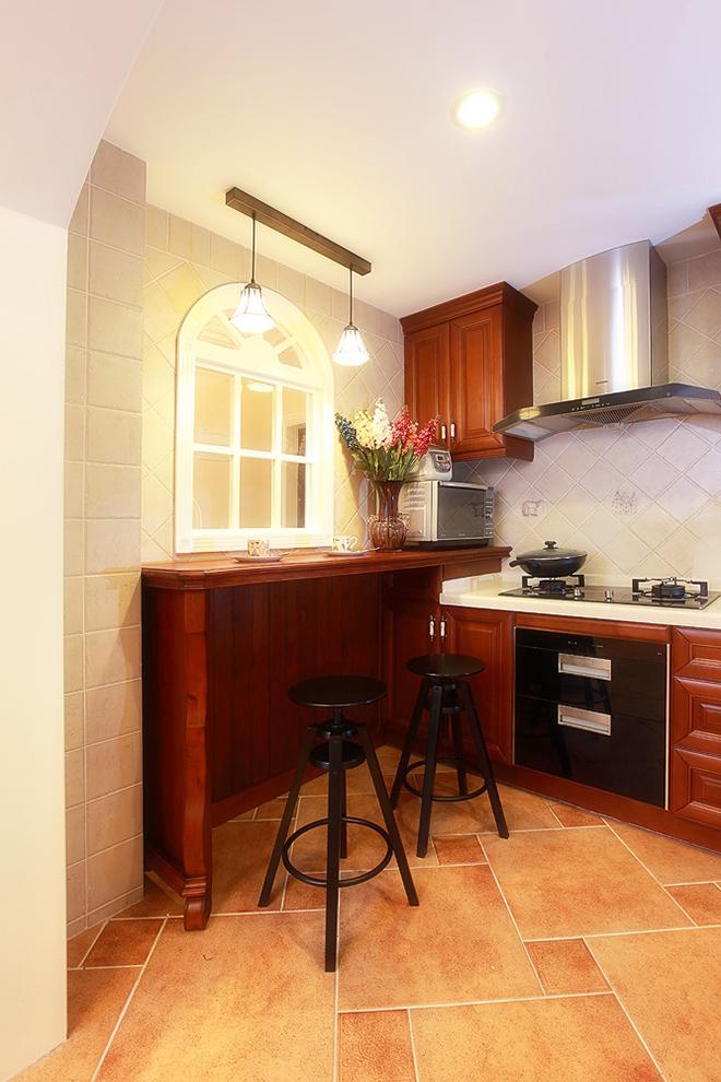 厨房装修不可忽略的4大问题