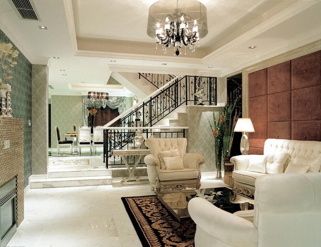 家具装饰 那些唯美小资的生活情趣!