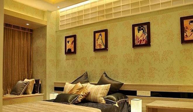 什么是日式风格 日式风格卧室设计
