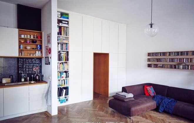 10个家居设计风格神创意 总有一款适合你