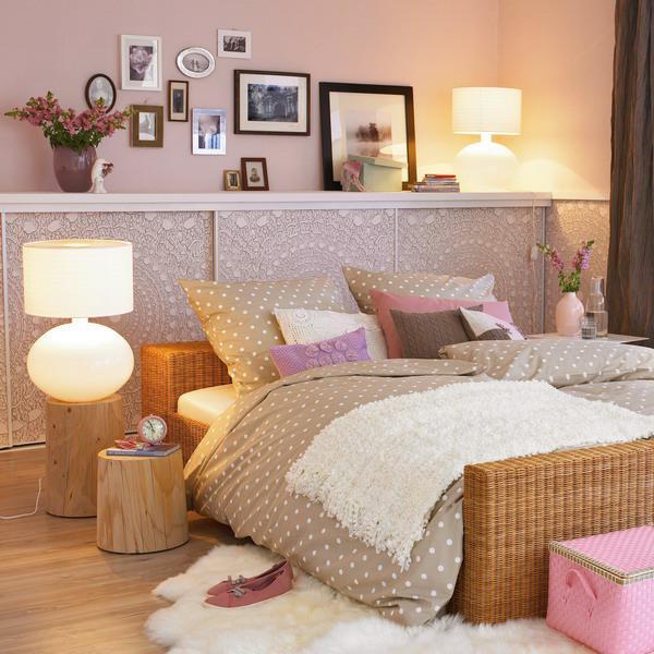 12个卧房完美收纳绝招 再也不用担心房间一团糟了!