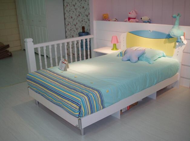 儿童床需要怎么保养 怎样清洁对宝宝身体好