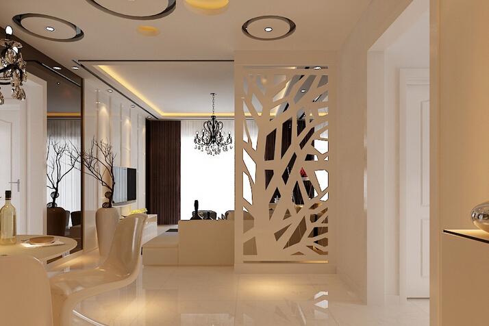 客厅玄关设计需要注意什么